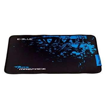 E-Blue Mazer Medium black gaming mouse pad