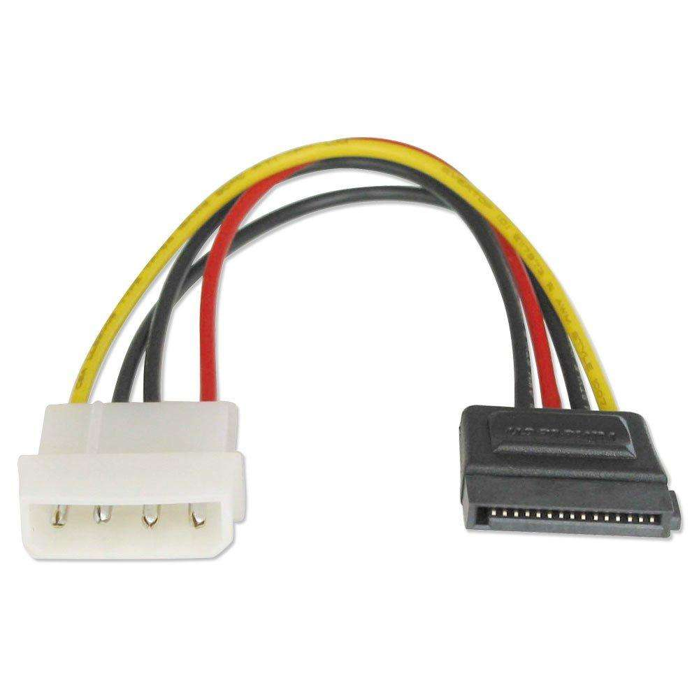 Serial ATA Power Connector