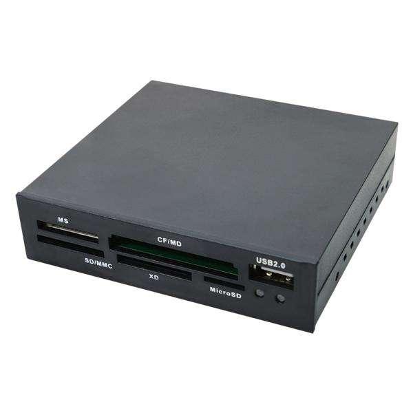Newlink – USB 2.0 Internal 3.5″ Card Reader