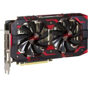 Powercolor Red Devil Radeon RX 580 Graphic Card