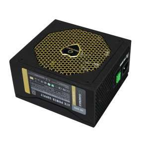 Game Max GM600G 600w 80 Plus Platinum Modular Power Supply