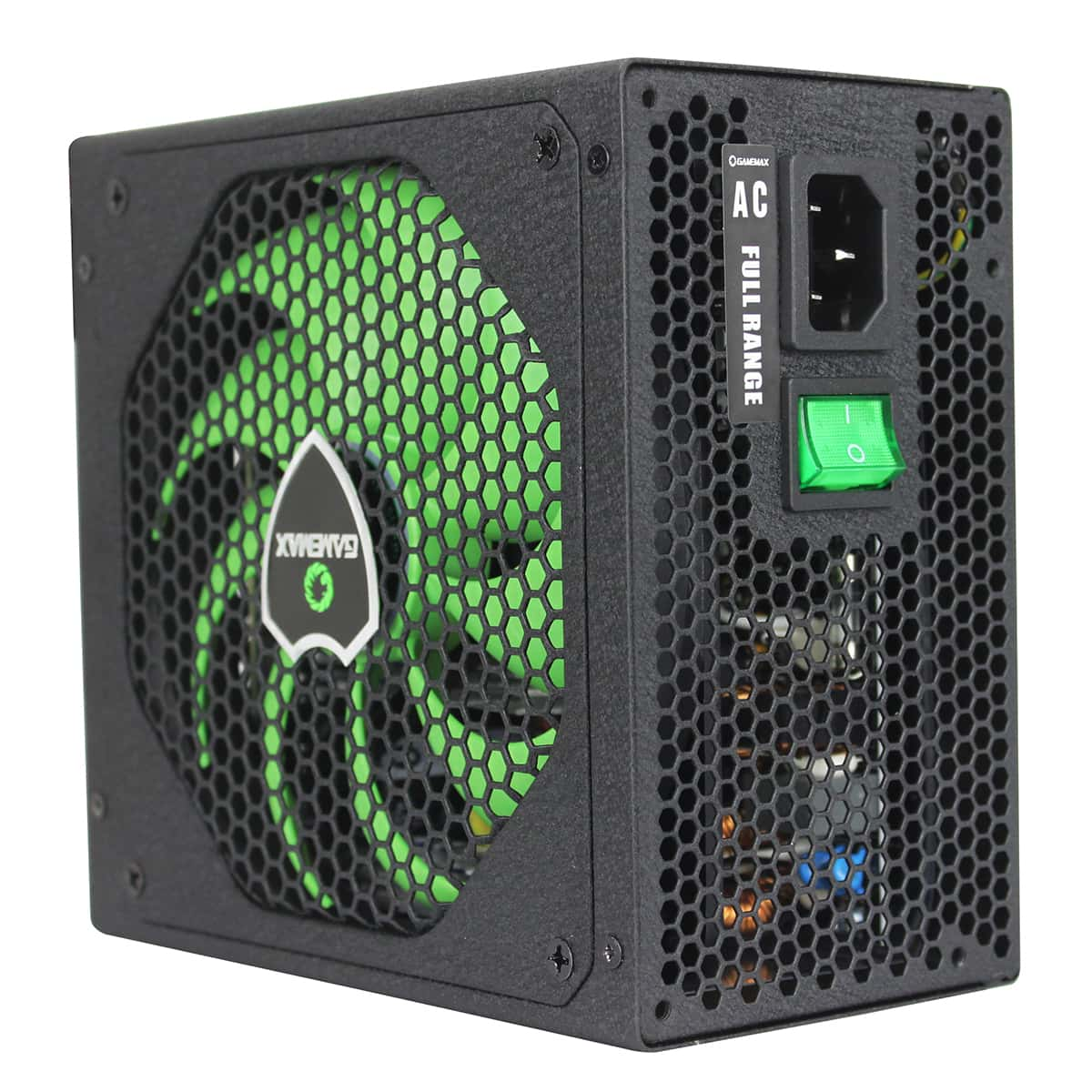 Game Max GM700 700W 80 Plus Bronze Modular Power Supply