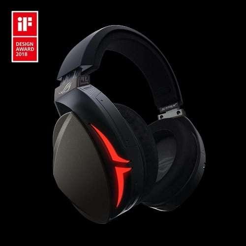 Asus Strix Fusion 300 7.1 Surround Gaming Headset