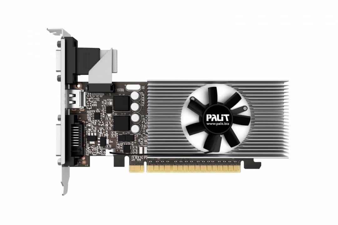 Palit GeForce GT 730 2GB GDDR5