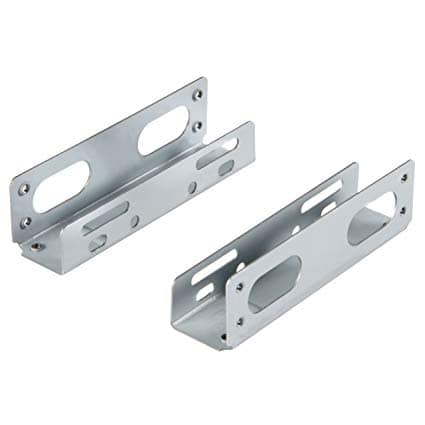 3.5 inch to 5.25 inch HDD Mounting Bracket
