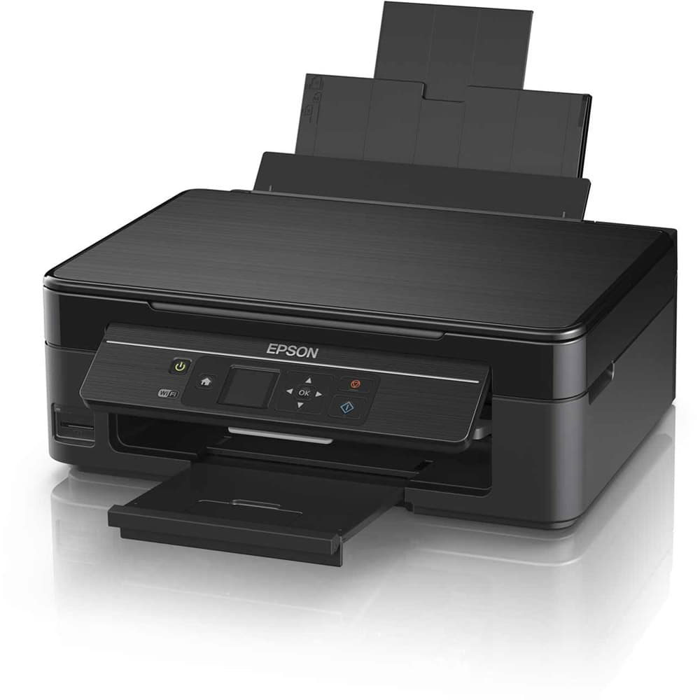 Epson Expression Home XP-342 Wireless All-in-One Inkjet Printer Wi-Fi Direct LCD Screen