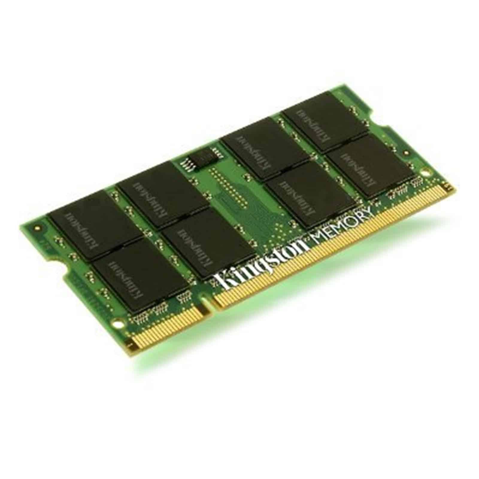 Kingston 8GB DDR3 PC3 12800 SODIMM (1600MHz)