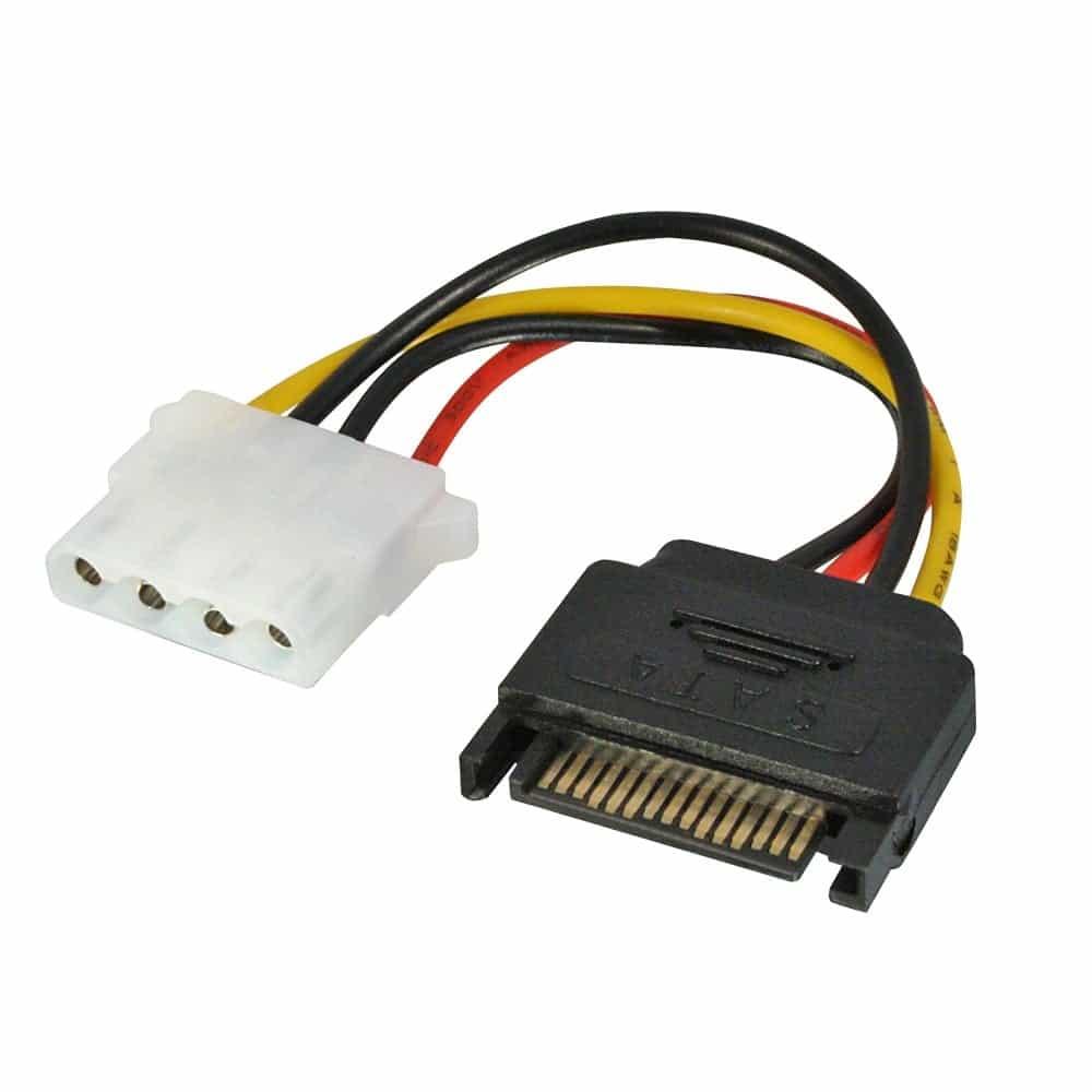15cm Sata Power Cable
