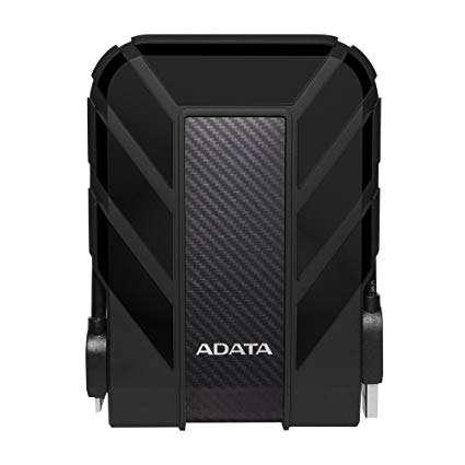 ADATA – 2TB HD830 Military-Grade Tough External Hard Drive, 2.5