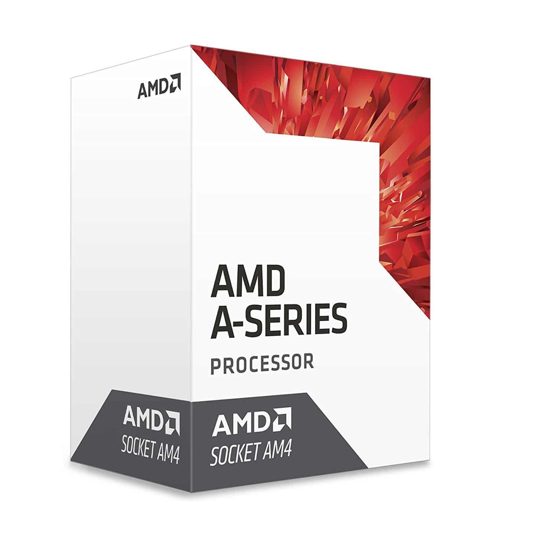 AMD – Athlon x4 950X 3.5Ghz 2MB Cache 65W