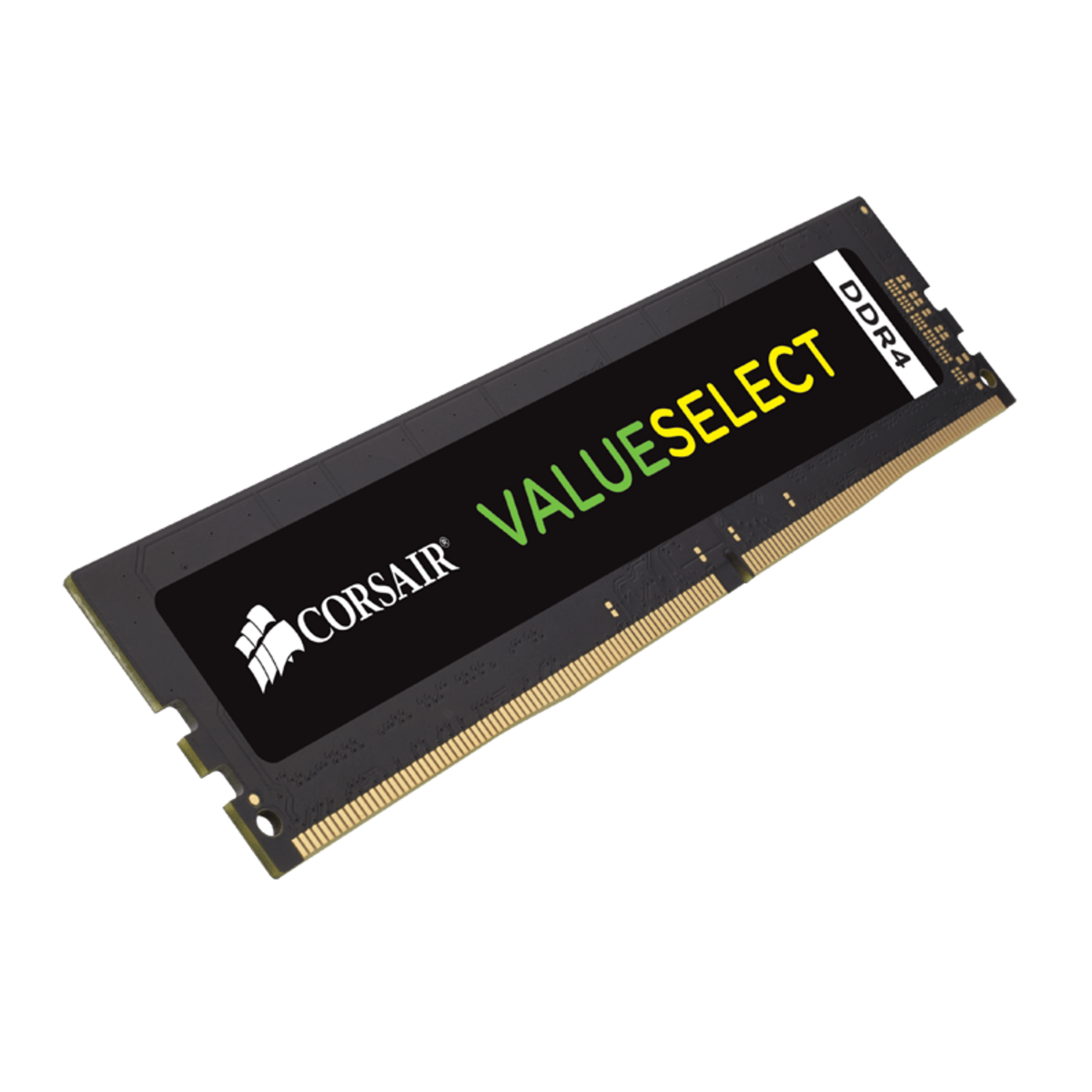 Corsair – Value Select, 8GB DDR4, 2666MHz, PC4-21300