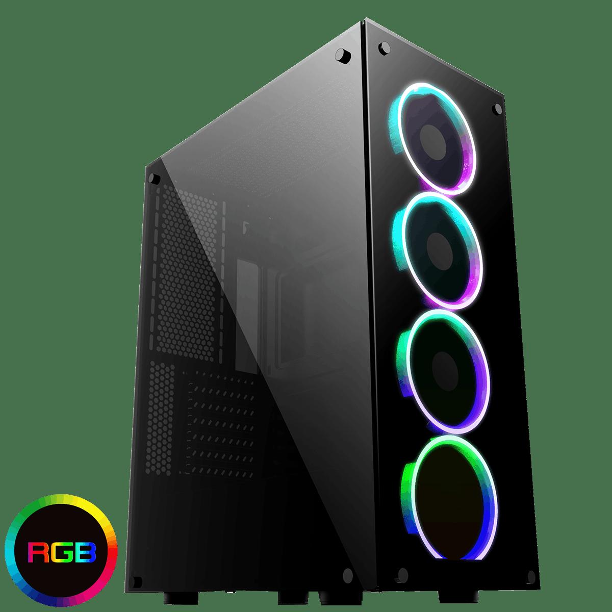 Predator Jr. i5 Gaming PC (New Improved Spec)
