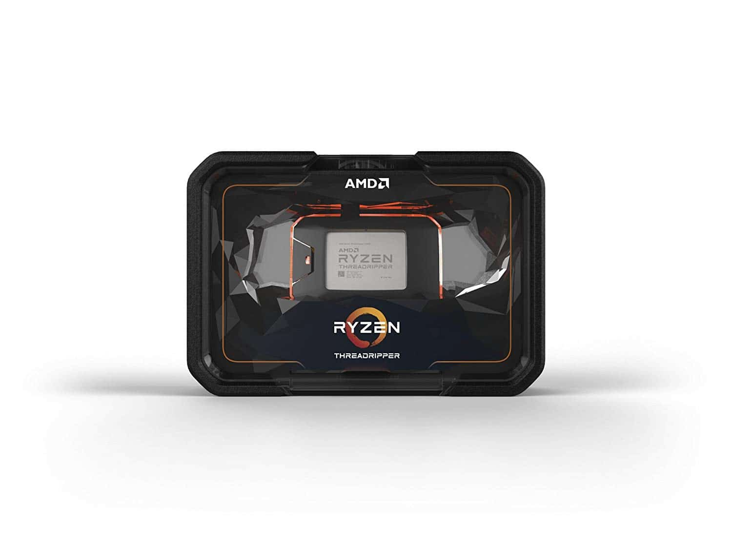 AMD Ryzen Threadripper 2 2990WX, TR4, 3.0GHz (4.2 Turbo), 32-Core, 250W, 80MB Cache, 12nm, No Graphics, NO HEATSINK/FAN