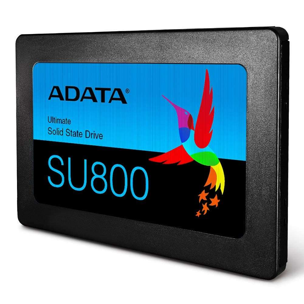 ADATA SU800 2.5″ SSD 256GB