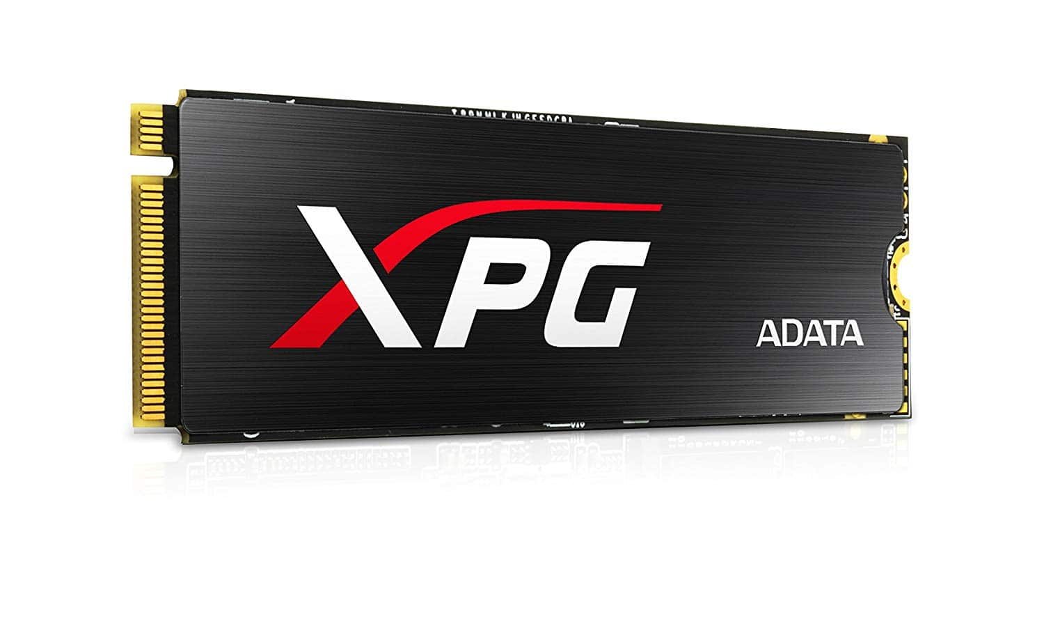 ADATA – 1TB XPG SX8200 PRO M.2 NVMe SSD, M.2 2280, PCIe, 3D NAND, R/W 3500/3000MB/s