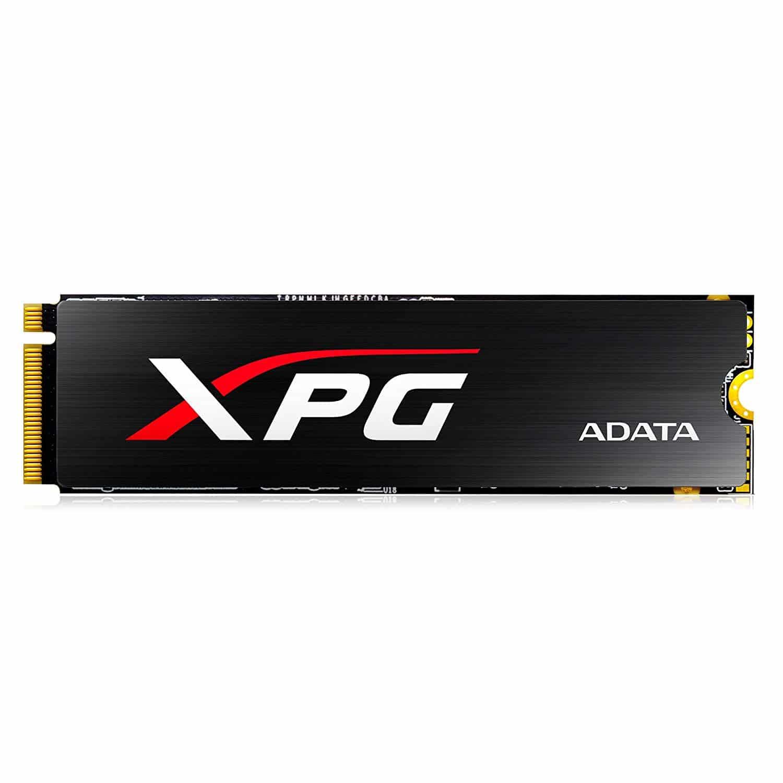 ADATA XPG SX8200 Pro M.2 NVMe SSD, 3D NAND 256GB