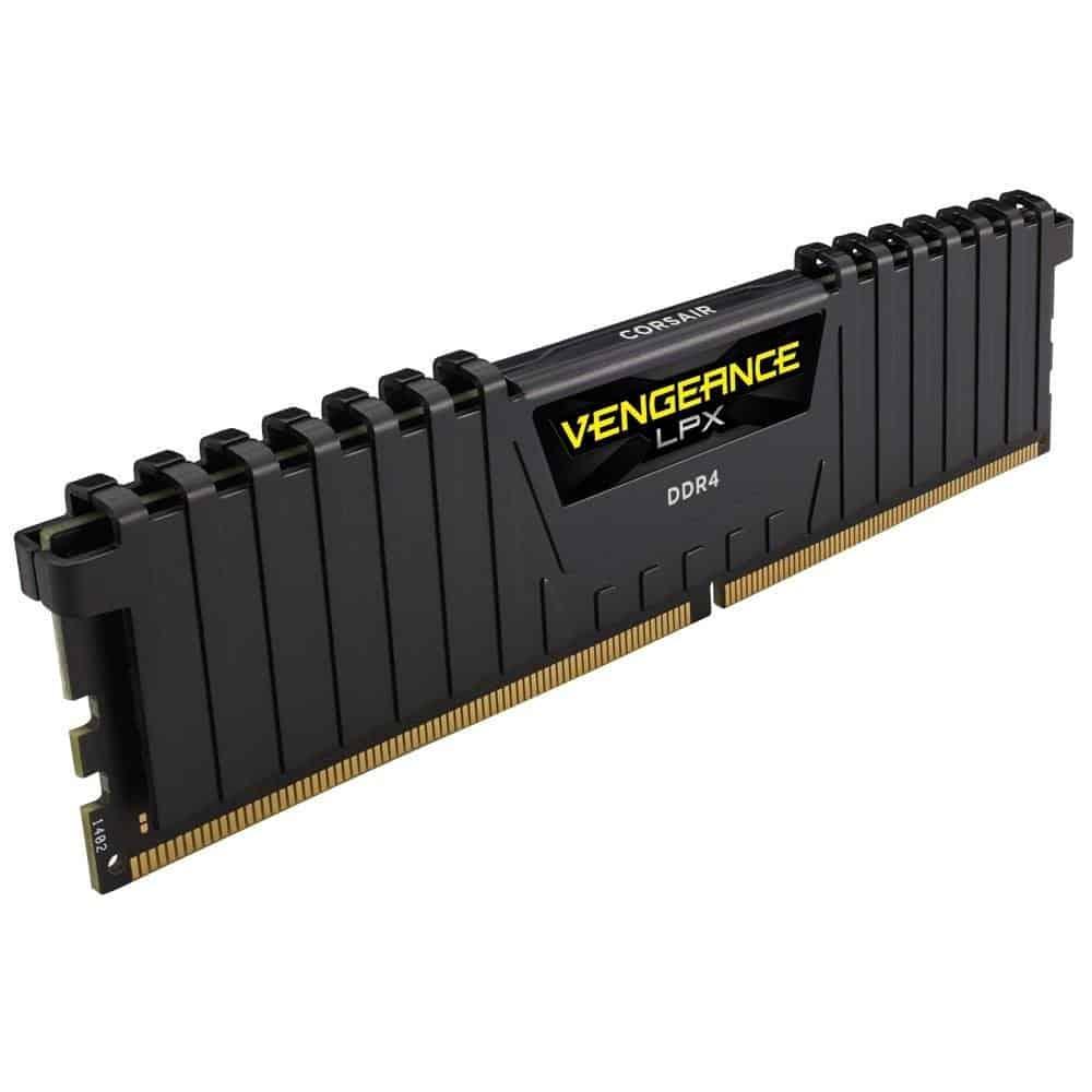 Corsair Vengeance LPX DDR4, 3000MHz, 8GB