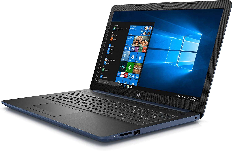 *Refurbished* HP 15-DB0598SA AMD A6-9225, 4GB, 1TB HDD, 15.6 inch, Windows 10