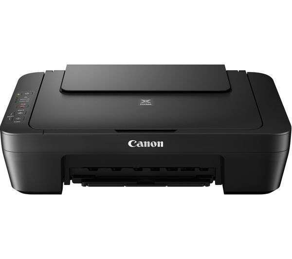 Canon PIXMA MG2550S All In One Printer, A4, Ink Jet, Compact, USB