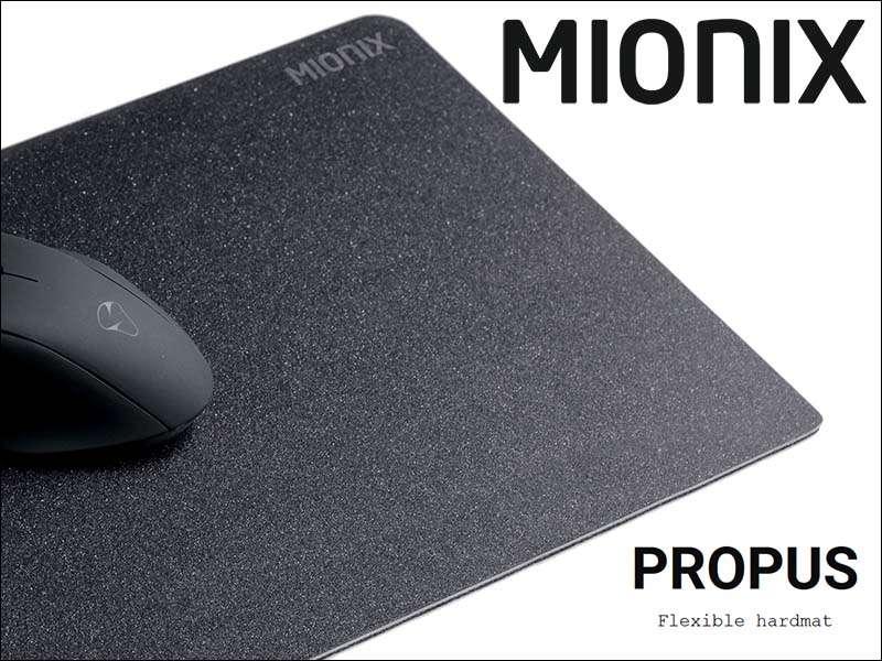 Mionix – Medium Control Propus Gaming Surface