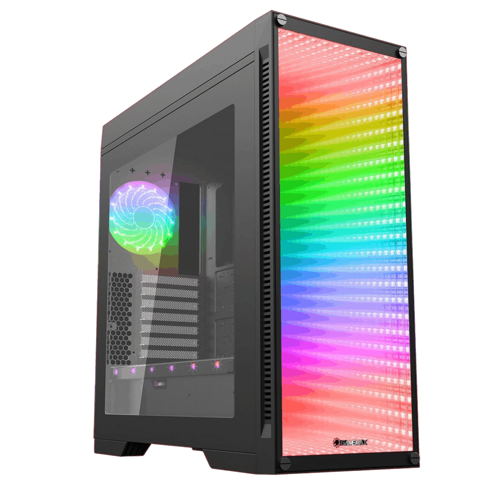 Cold War Gaming PC – AMD Officer (New Improved Spec)