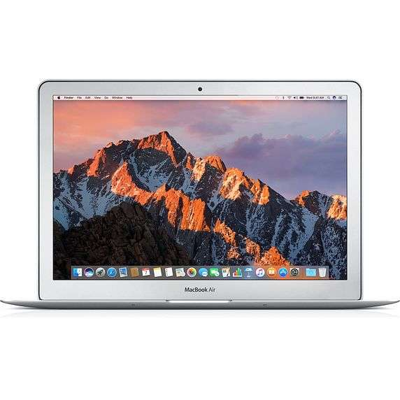 Apple MacBook Air Core 13-Inch i7 2.2GHz (Early 2015)