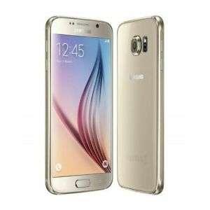 Samsung Galaxy S6 – Gold 32GB *Grade B*