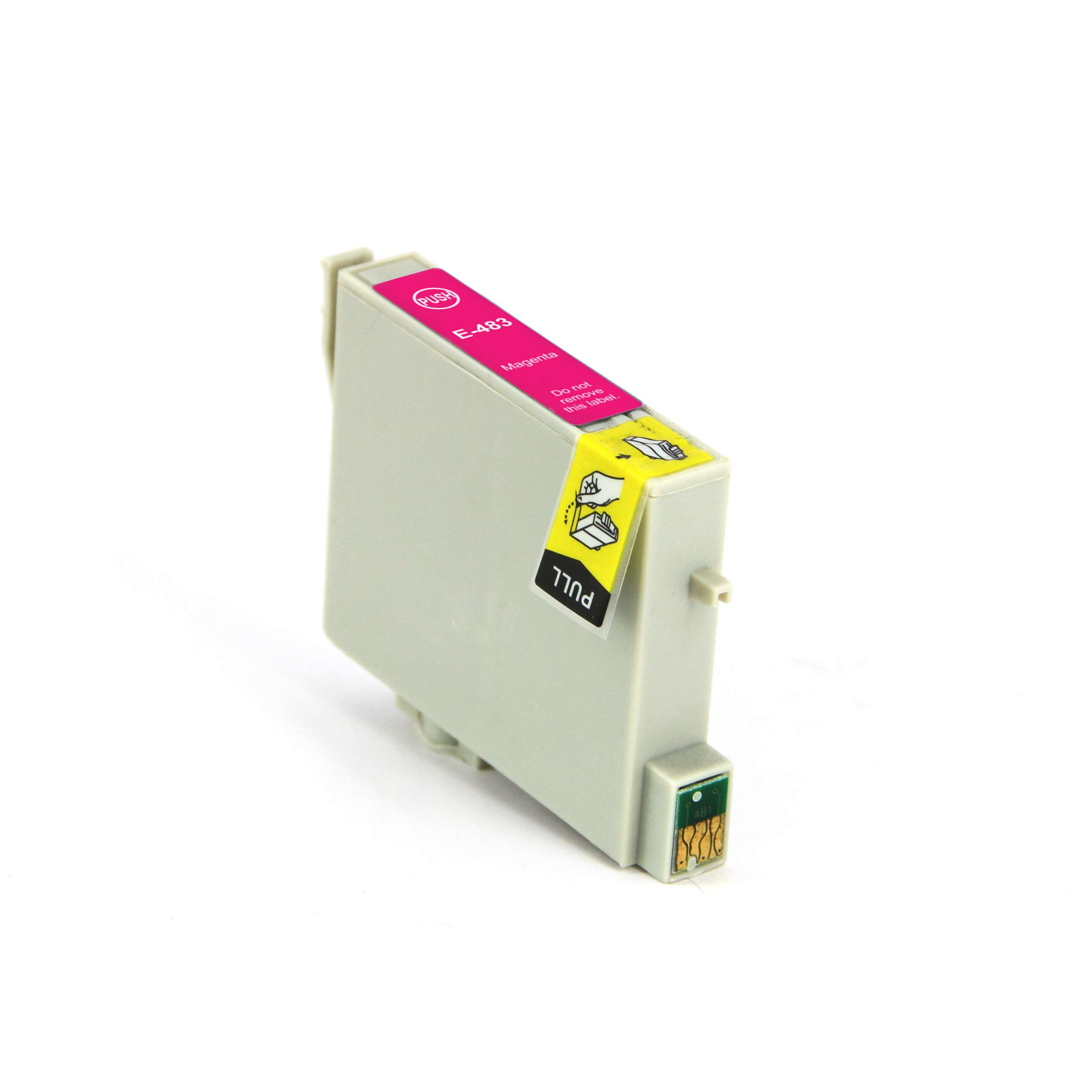 Epson T0483 Magenta Ink Cartridge