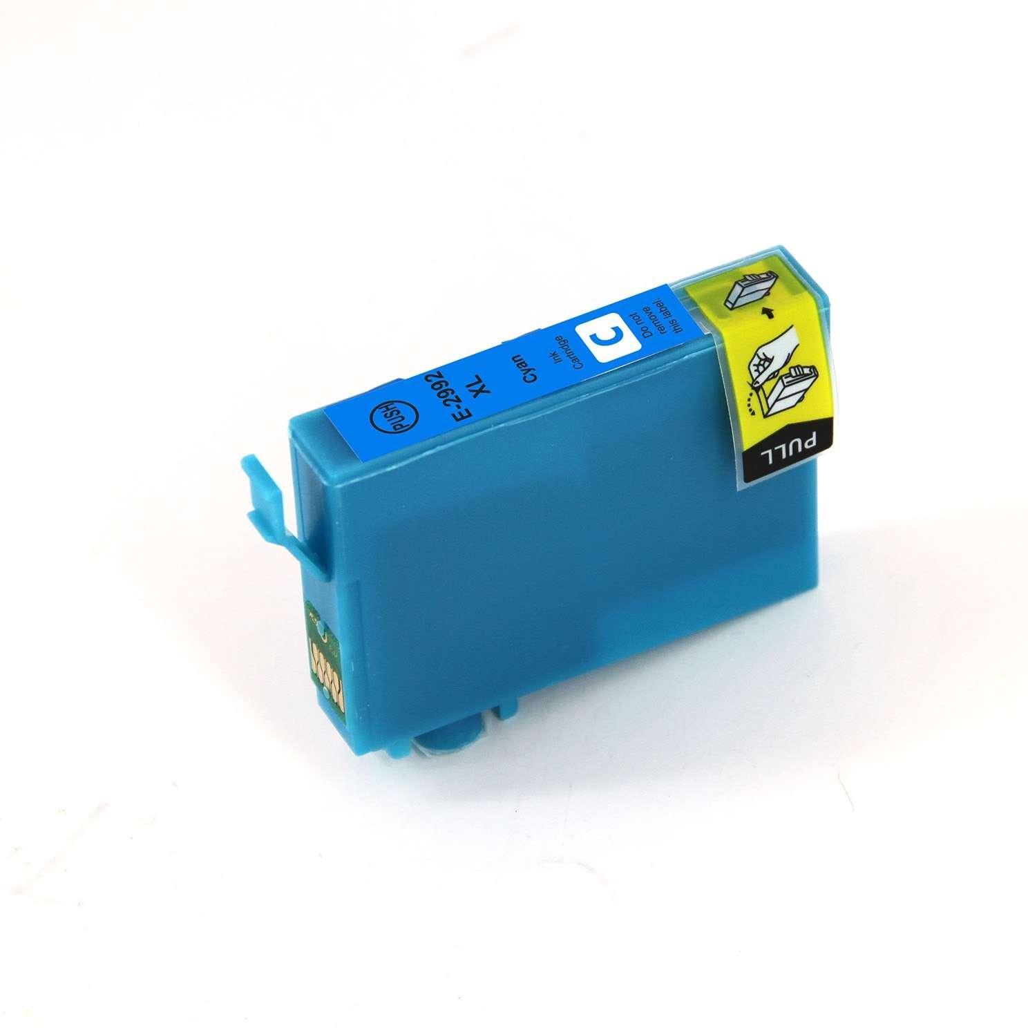 Epson 2992 Cyan Ink Cartridge