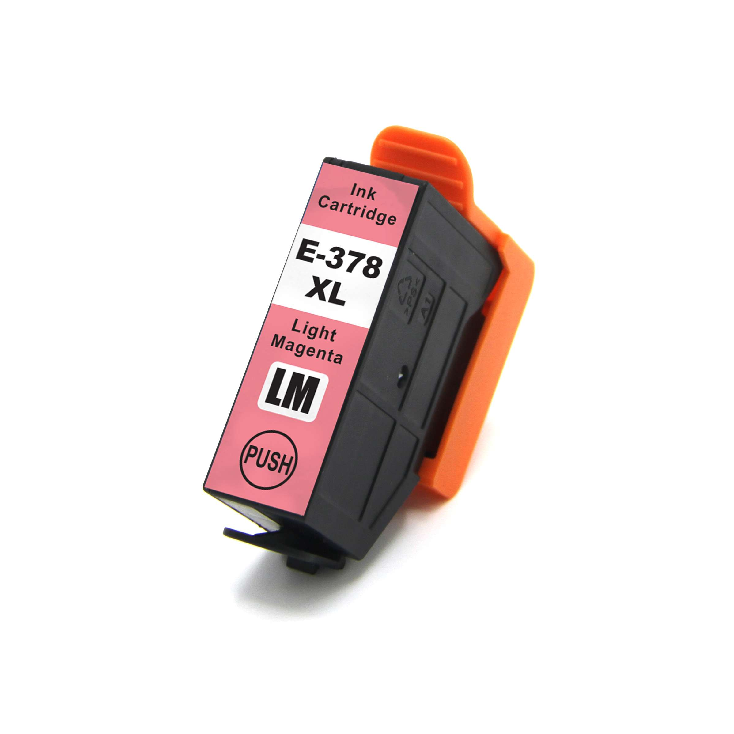 Epson T378XLLM Light Magenta Ink Cartridge