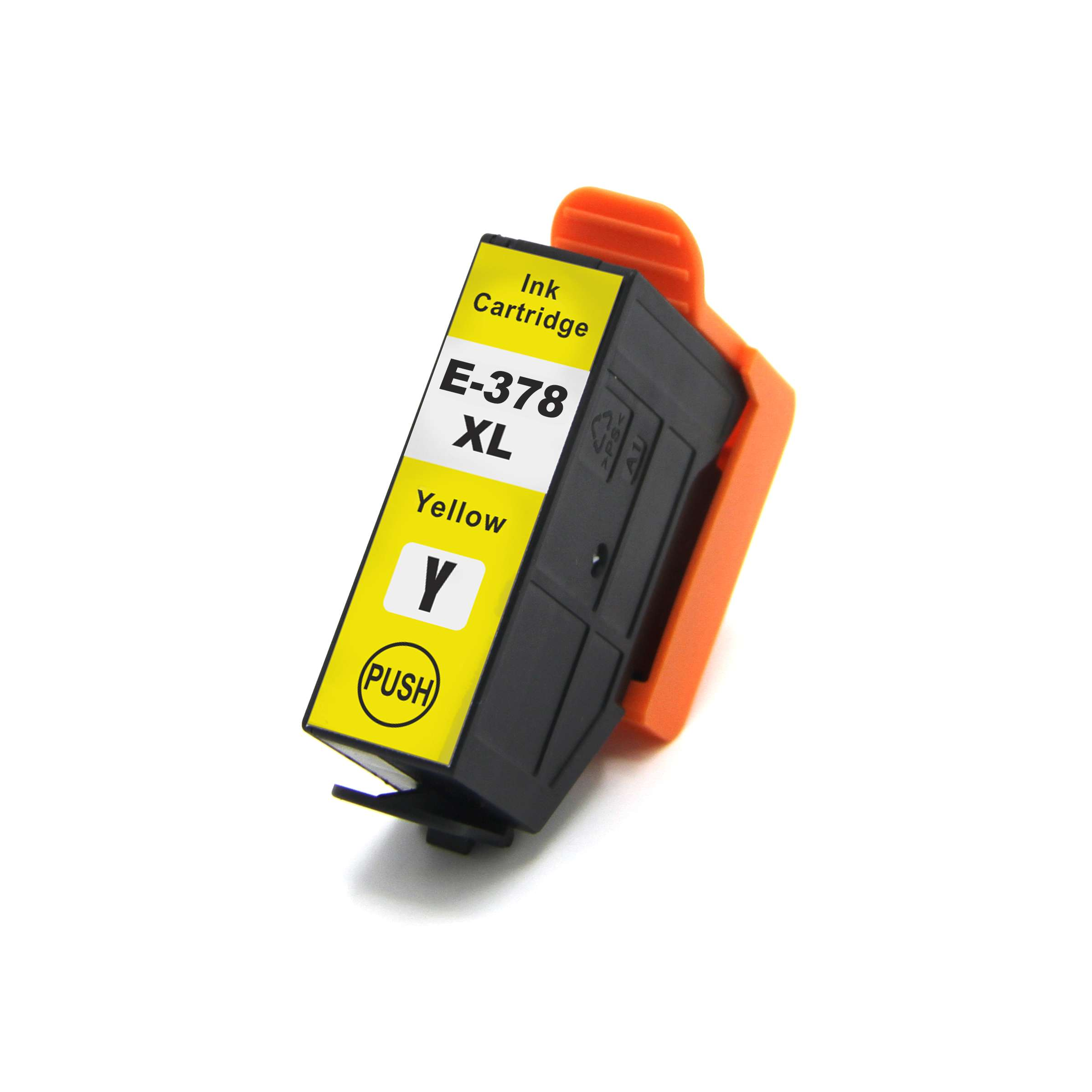 Epson T378XLY Yellow Ink Cartridge