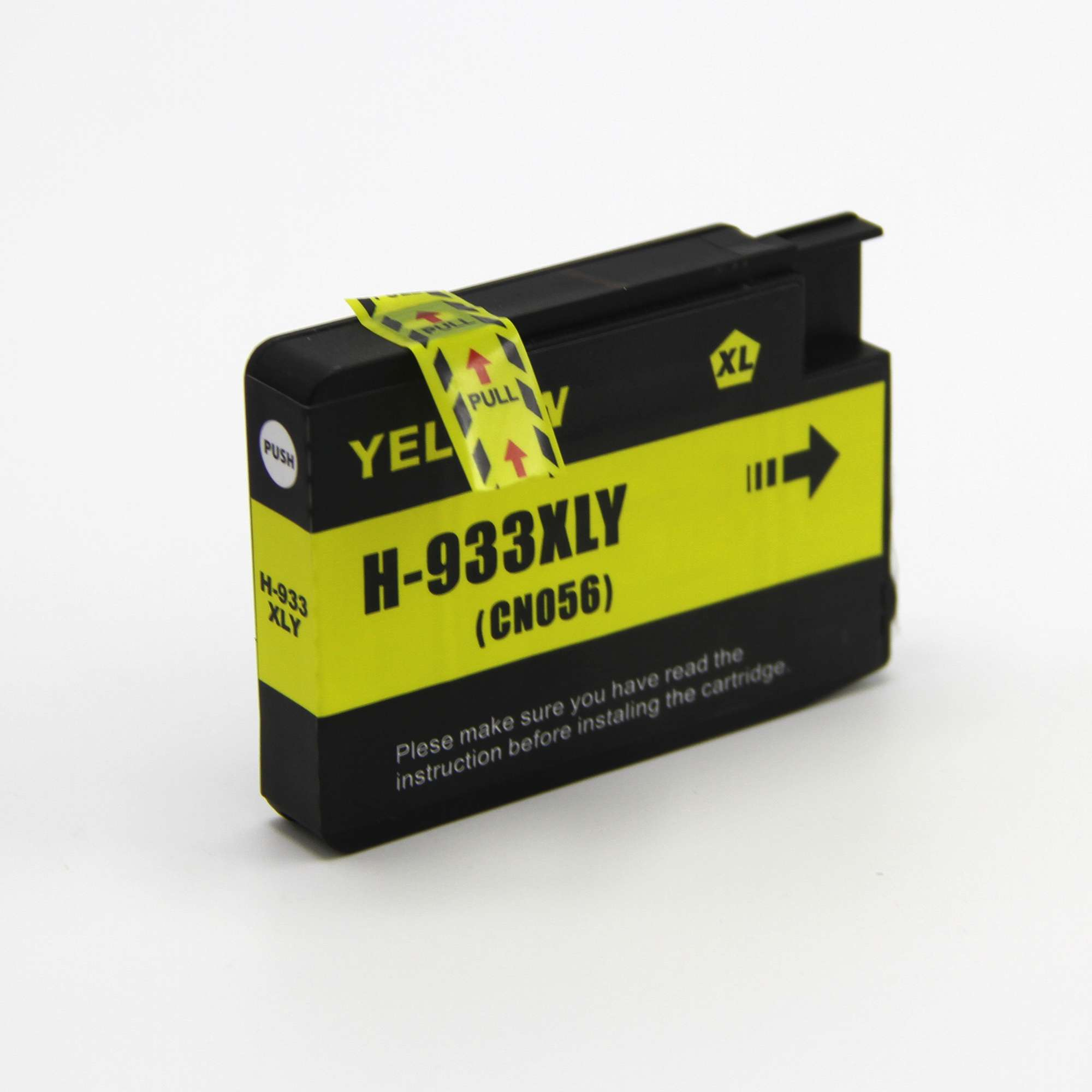 HP H-933XLY Yellow Ink Cartridge