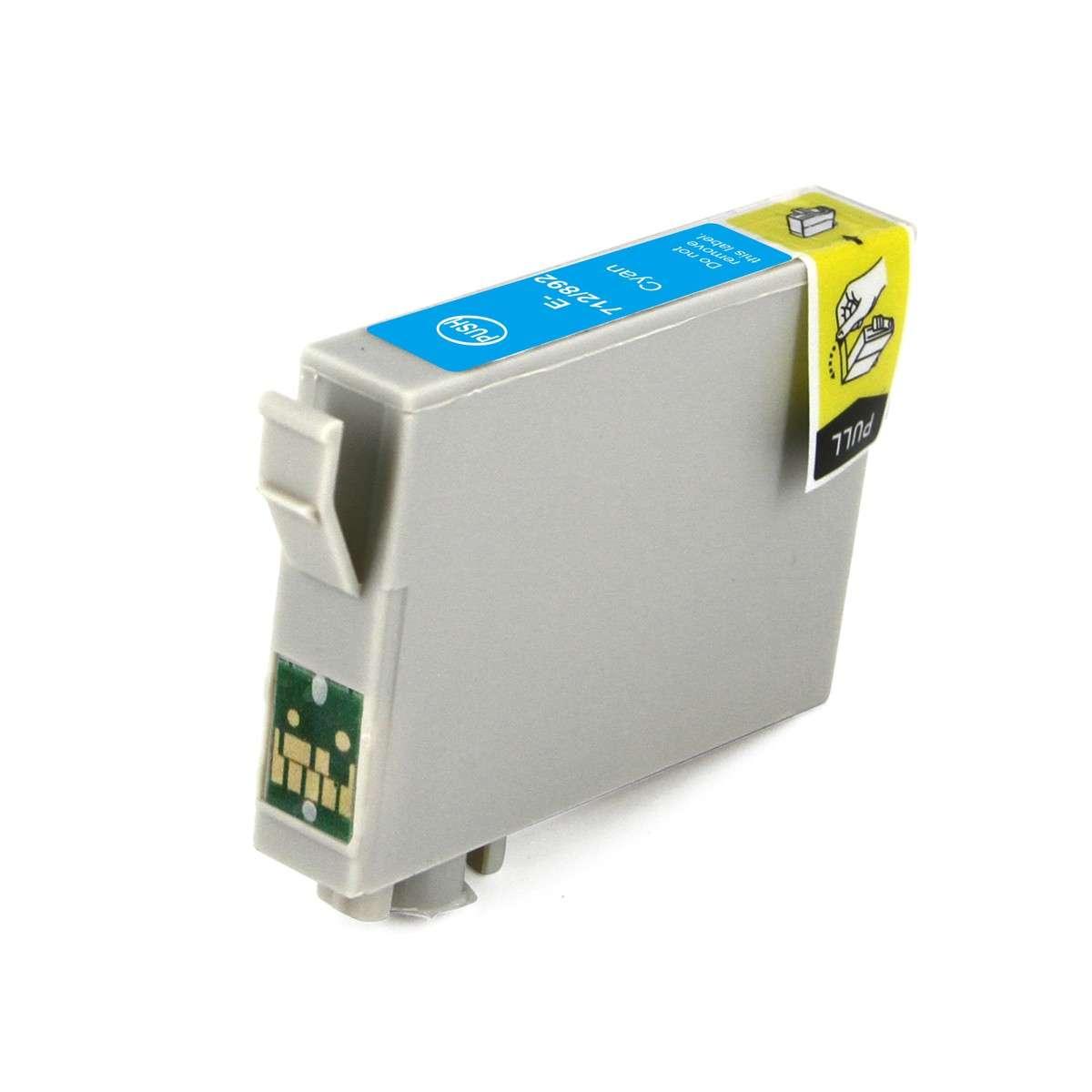 Epson T0712/892 Cyan Ink Cartridge