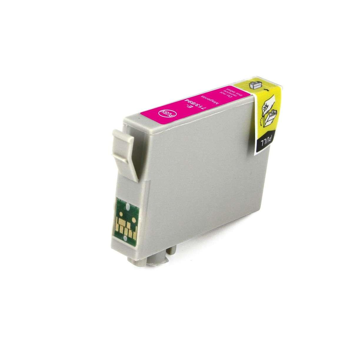 Epson T0713/893 Magenta Ink Cartridge