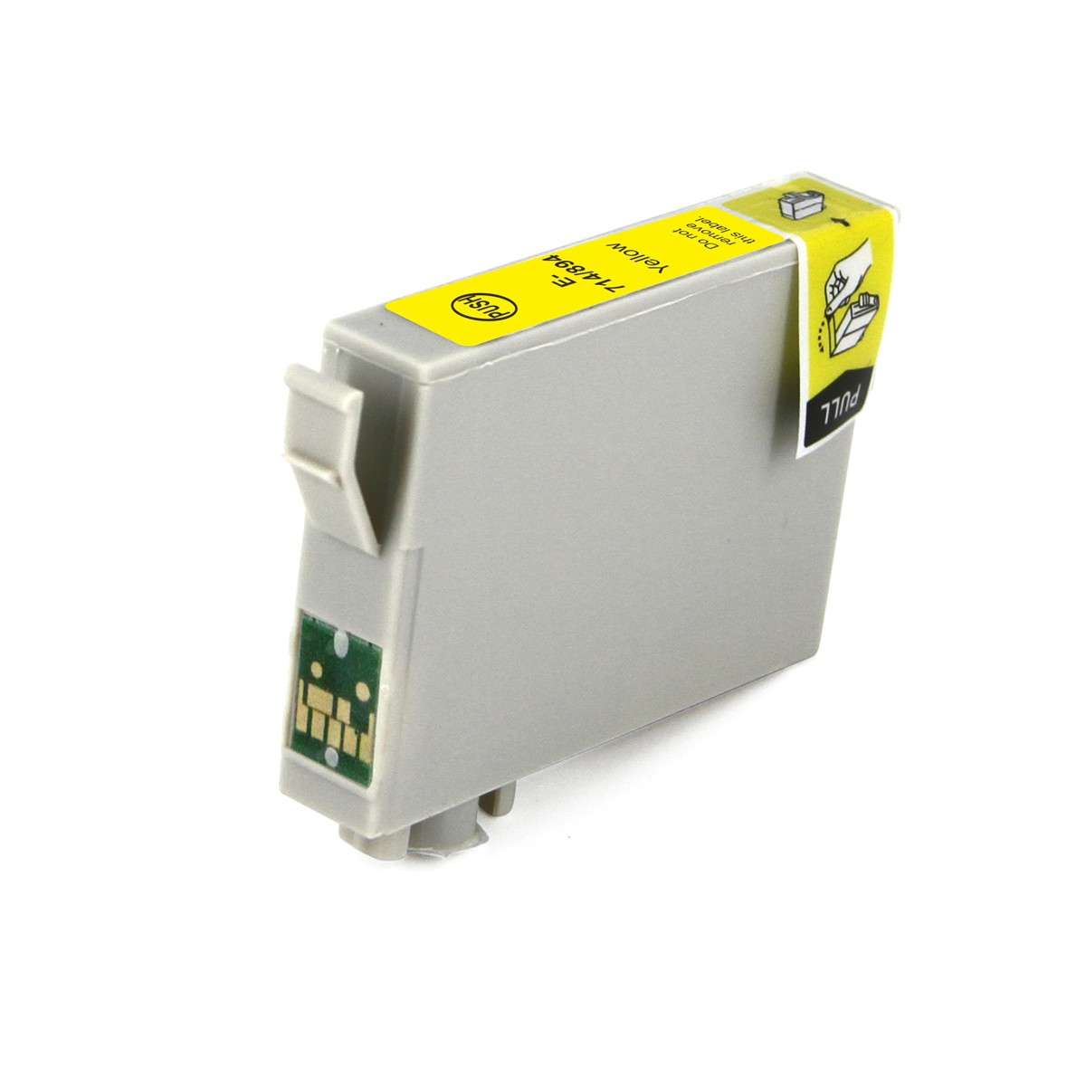 Epson T0714/894 Yellow Ink Cartridge