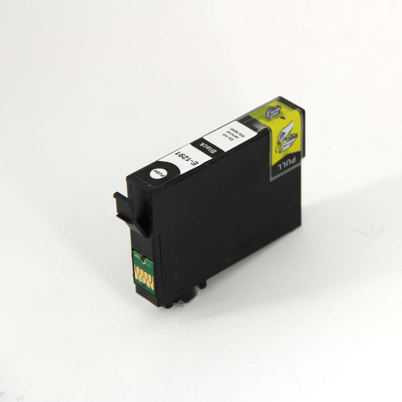 Epson T1291 Black Ink Cartridge