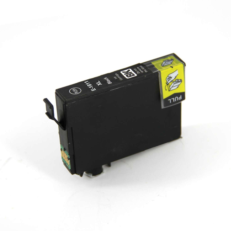 Epson T1801/T1811 Black Ink Cartridge