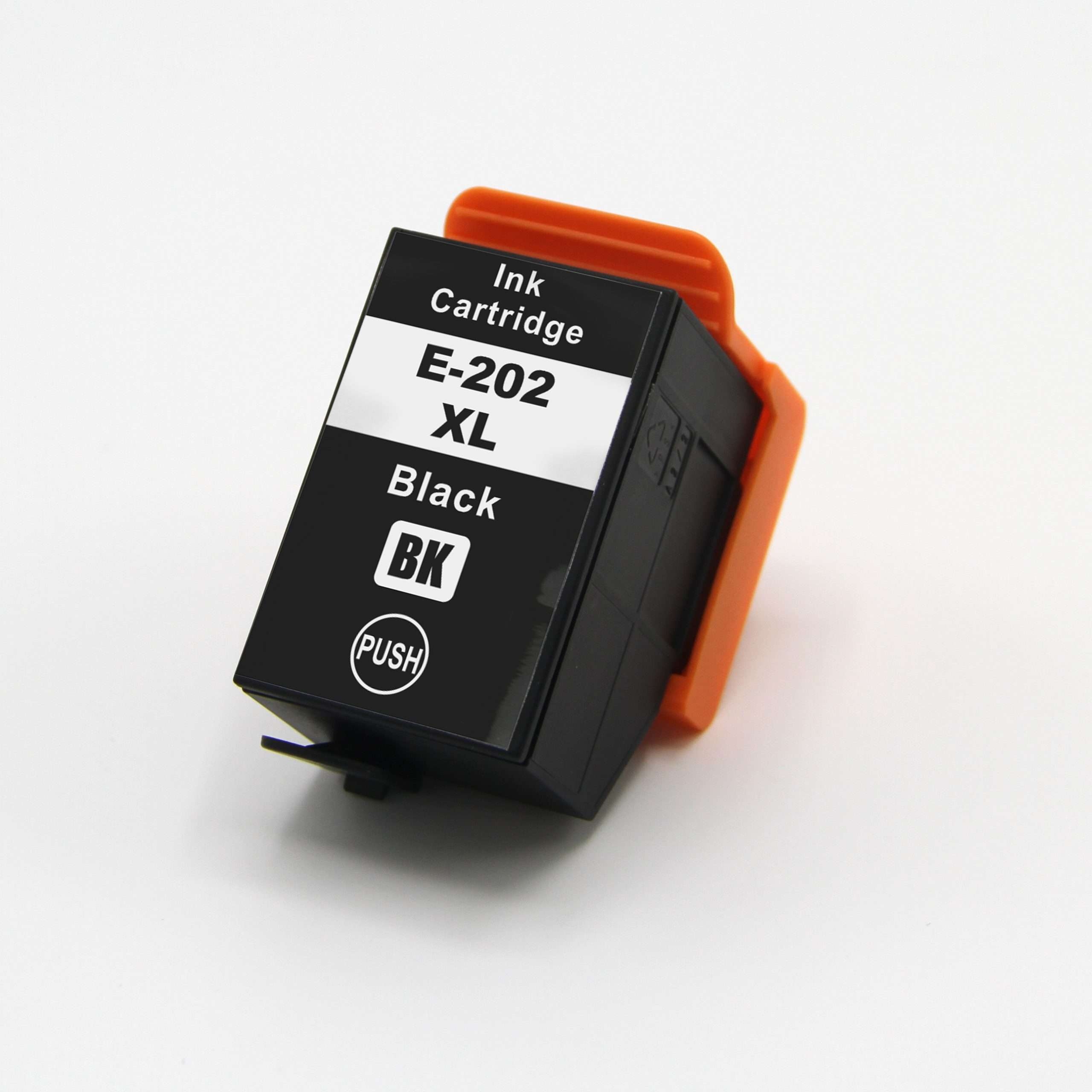 Epson T202XLBK Black Ink Cartridge