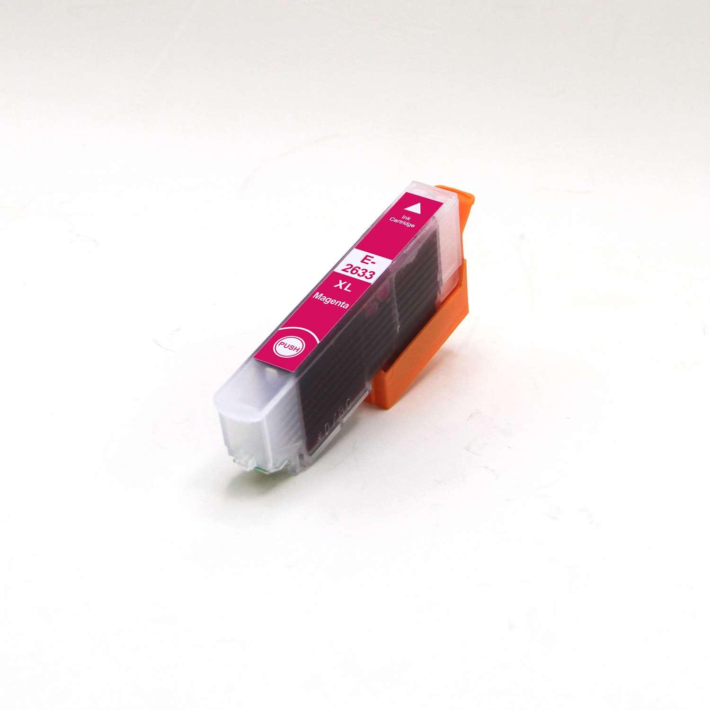 Epson T2613/2633 Magenta Ink Cartridge