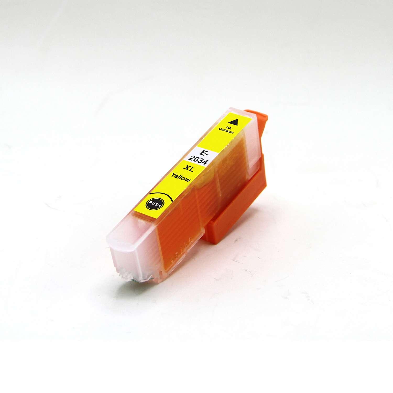 Epson T2614/2634 Yellow Ink Cartridge