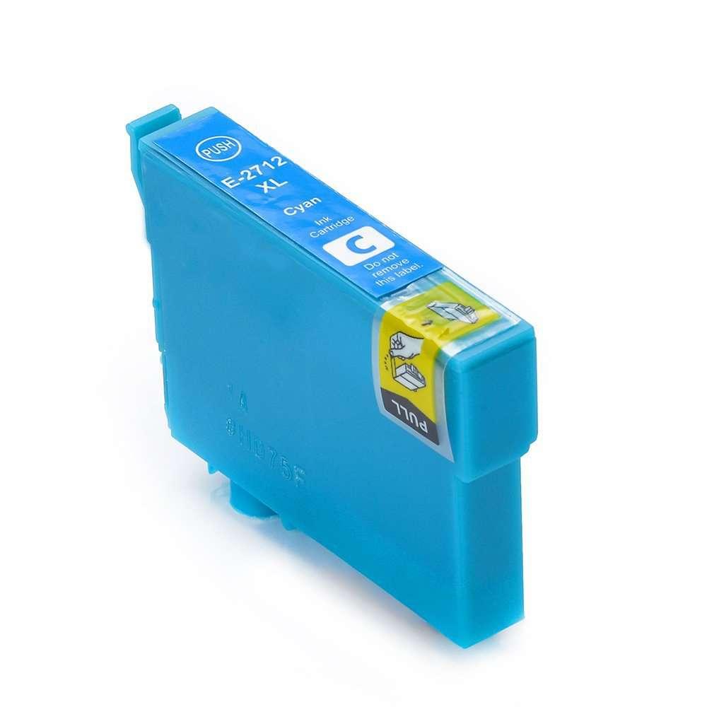 Epson T2712 Cyan Ink Cartridge
