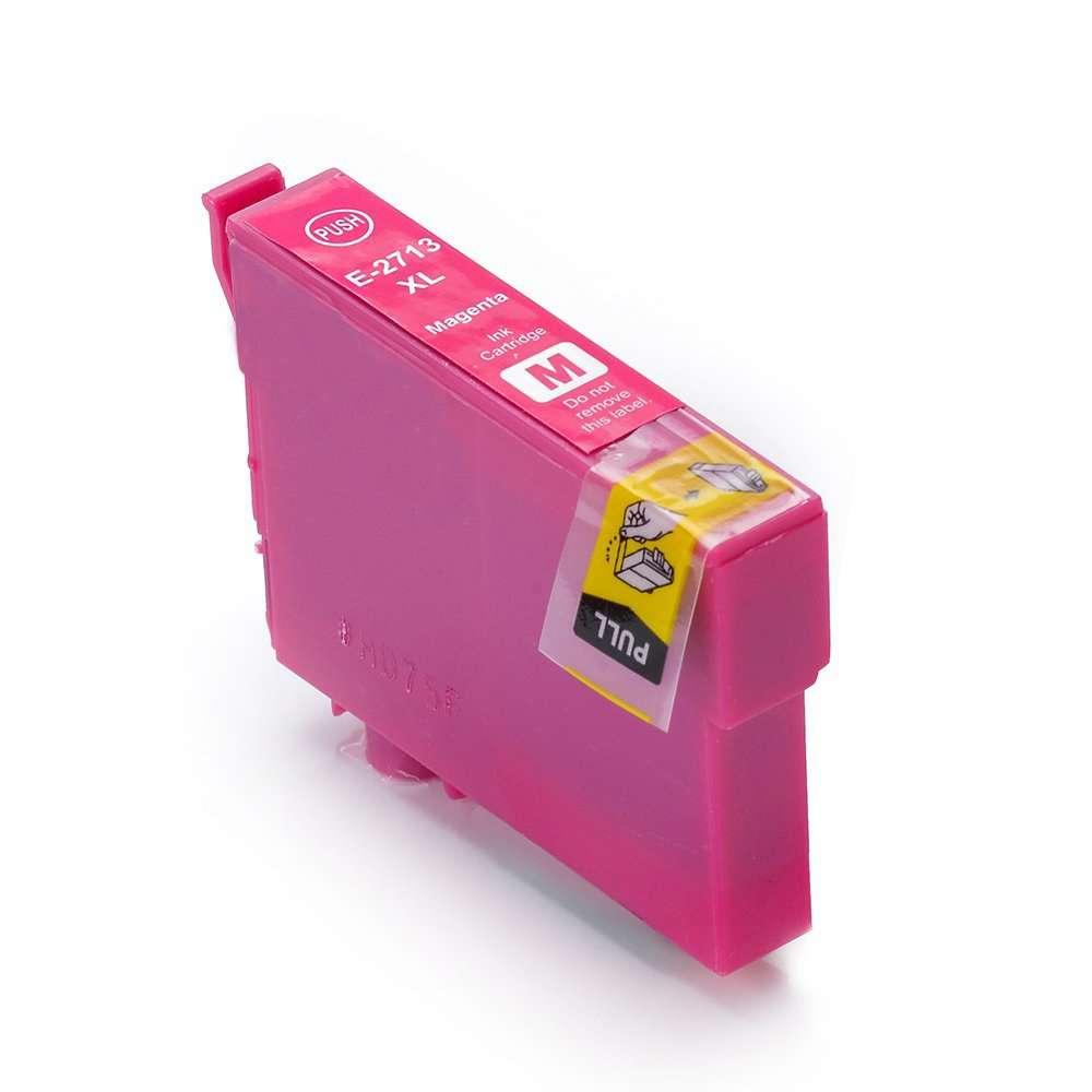 Epson T2713 Magenta Ink Cartridge