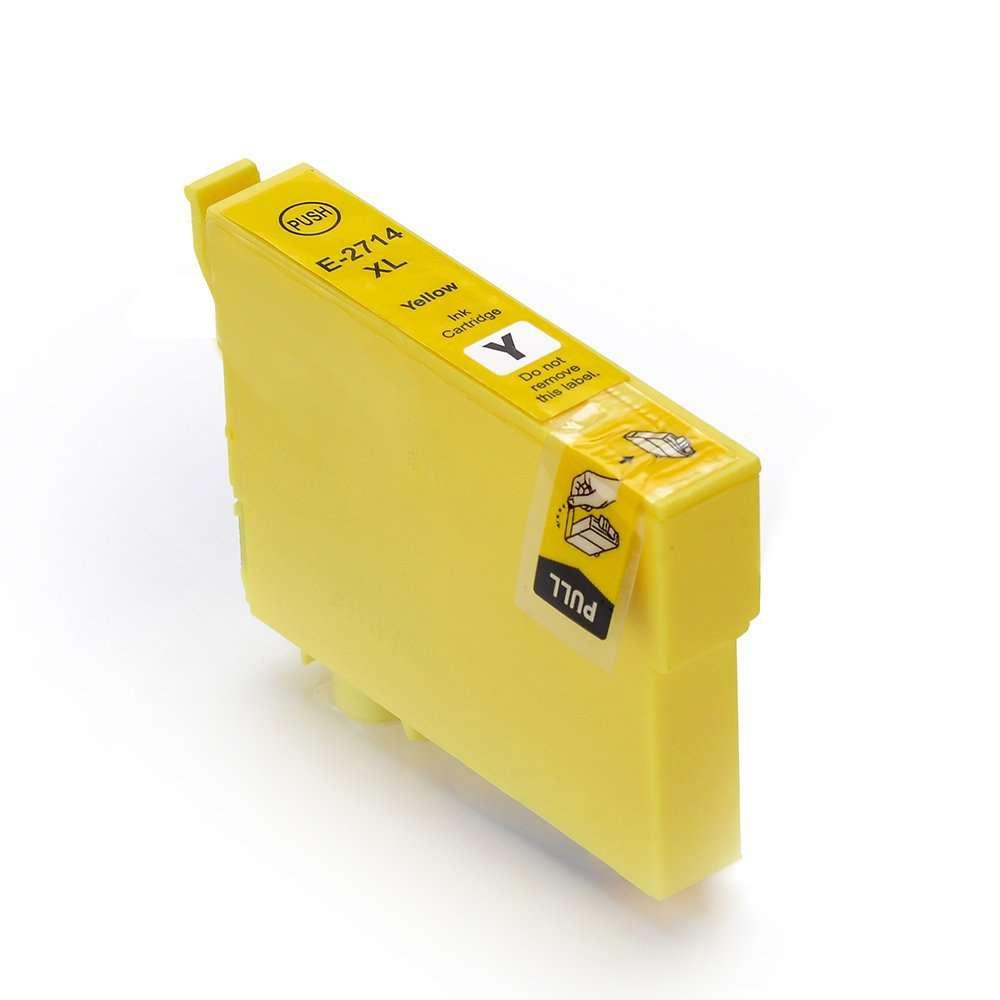 Epson T2714 Yellow Ink Cartridge