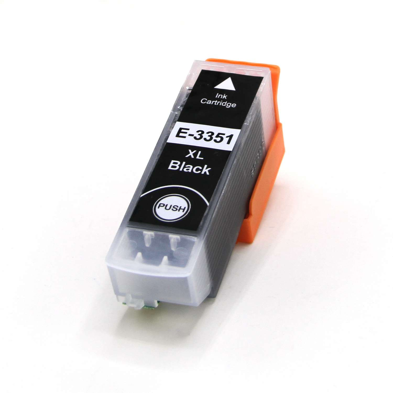 Epson T3351 Black Ink Cartridge