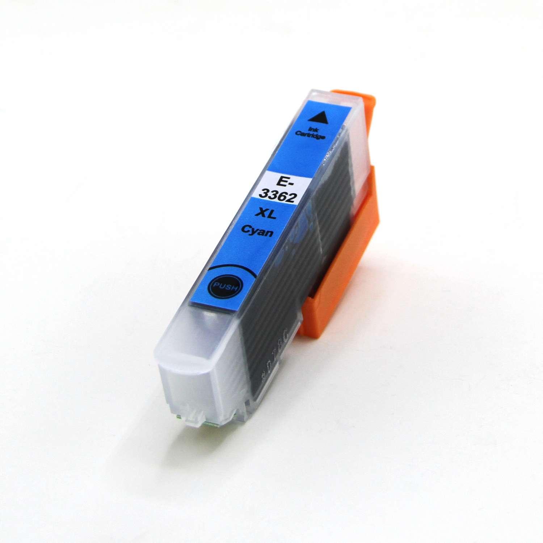 Epson T3362 Cyan Ink Cartridge