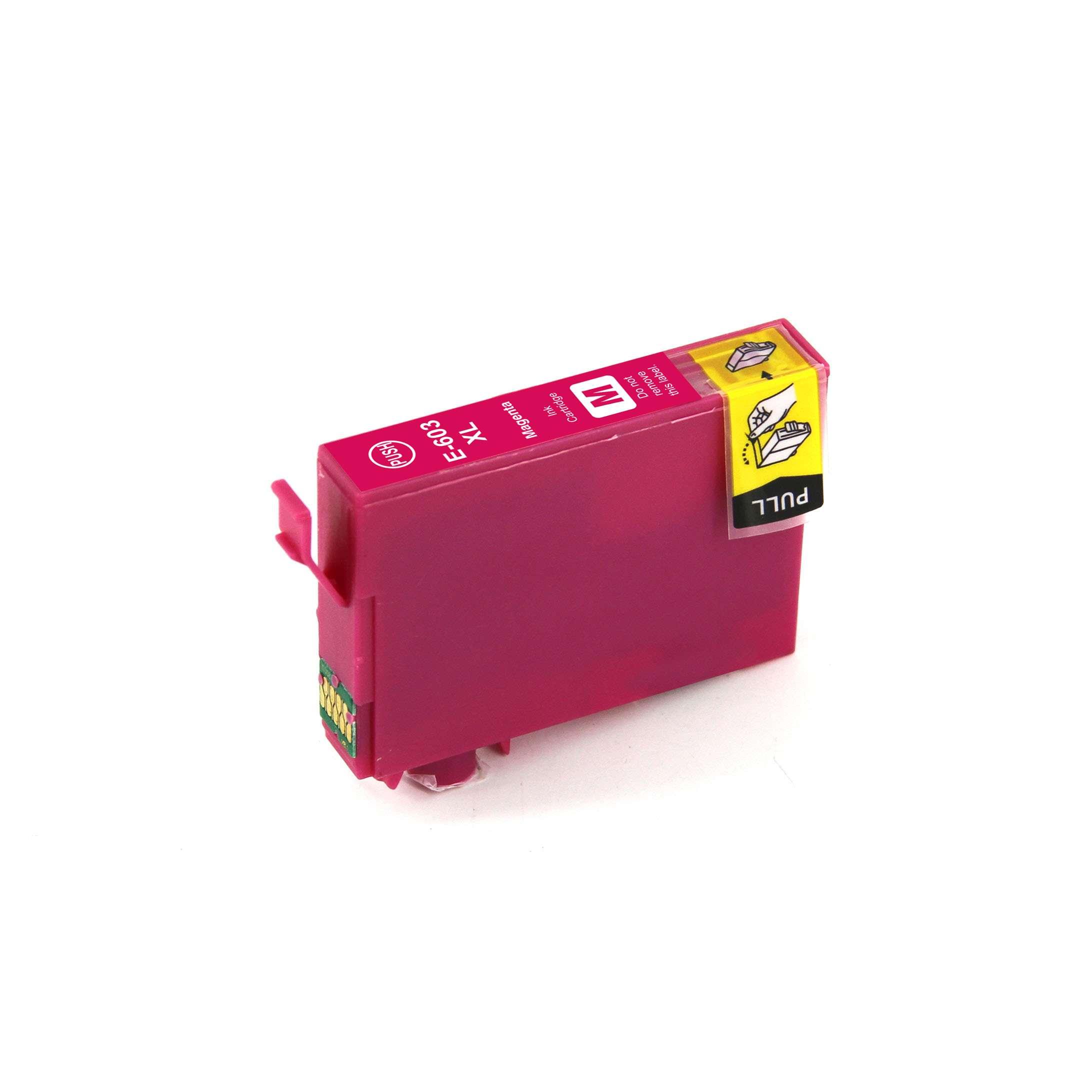 Epson T603XLM Magenta Ink Cartridge