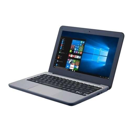 Asus VivoBook W202 Laptop, 11.6″, Celeron N3350, 4GB, 64GB eMMC, No LAN, Up to 11 Hours Run Time, Windows 10 Pro