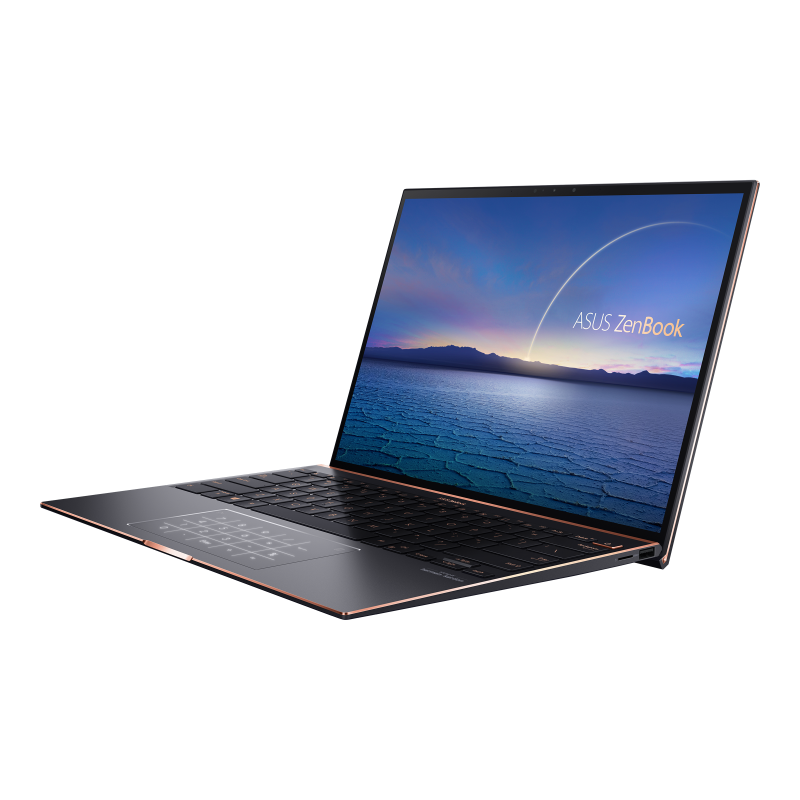 ASUS Zenbook S UX393 13.9″ Laptop – Intel® Core™ i7, 1 TB SSD, Black